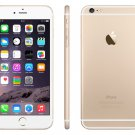 iPhone 6 Plus 64gb Unlocked - GOLD