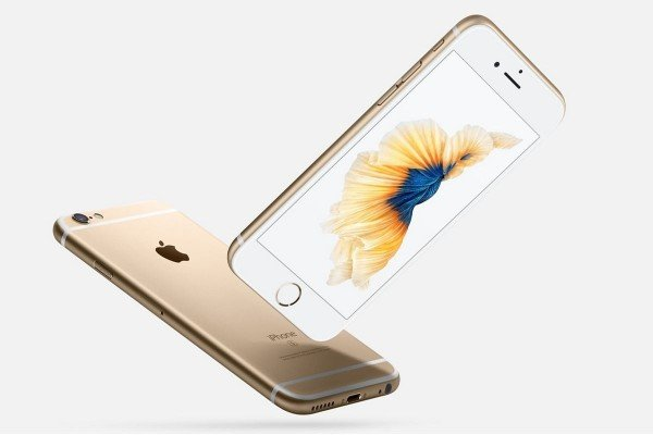 iPhone 6S 16gb Unlocked - GOLD