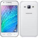 Samsung Galaxy J1 - WHITE