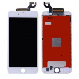 iPhone 6S LCD & Digitizer - WHITE