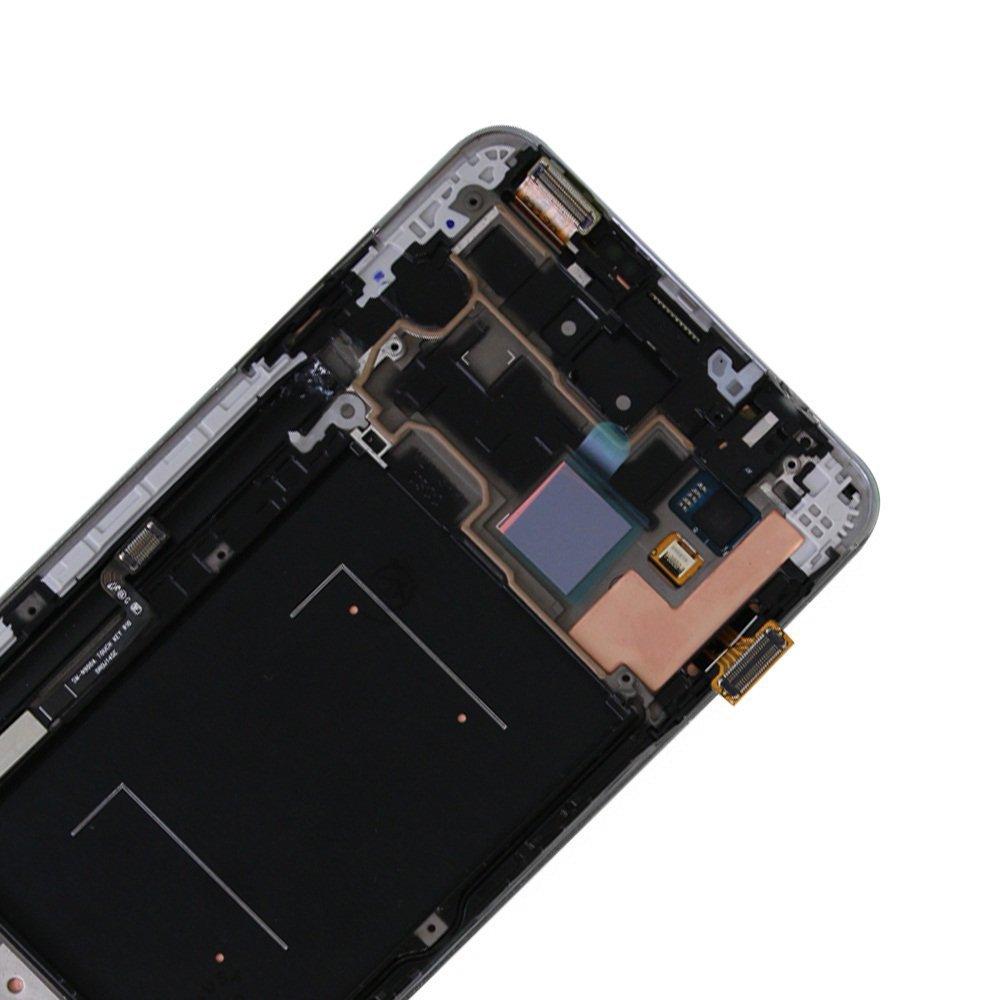 Samsung Galaxy Note 3 (BL) LCD & Digitizer - BLACK