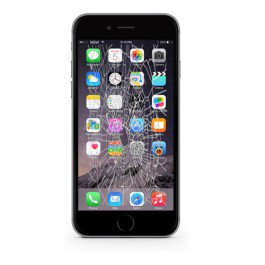 iPhone 6 Plus (BL) LCD & Digitizer Replacement