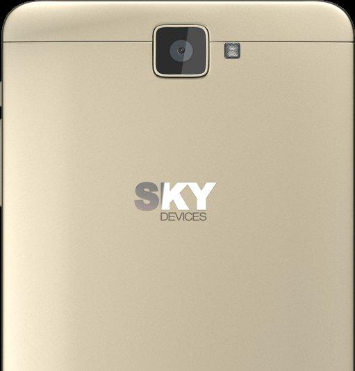 (GL) Sky Platinum 6.0 - GOLD (Unlocked)