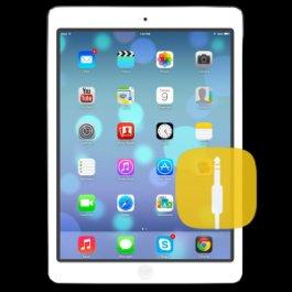 Apple iPad Air Audio Jack Replacement