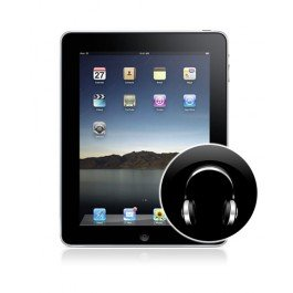 Apple iPad Mini Audio Jack Replacement