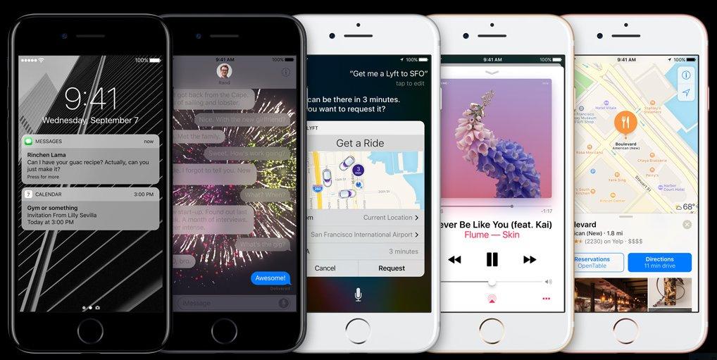(GL) iPhone 7 32GB - Unlocked GOLD
