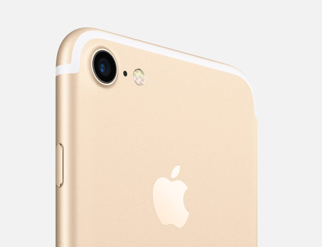 (GL) iPhone 7 128GB - GOLD Unlocked