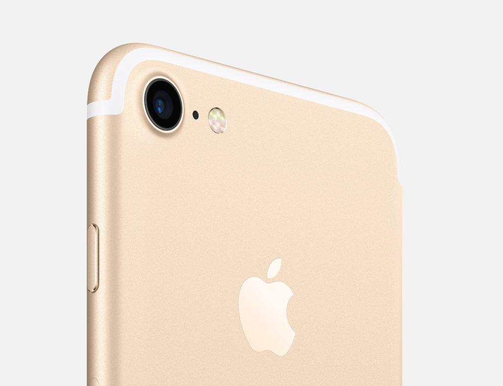 (GL) iPhone 7 256GB - GOLD Unlocked
