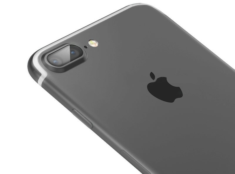 (GR) iPhone 7 Plus 128GB - GREY Unlocked (Limited Edition Color)