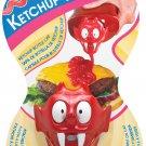 Ketchup Kritter Twist-On Bottle Cap
