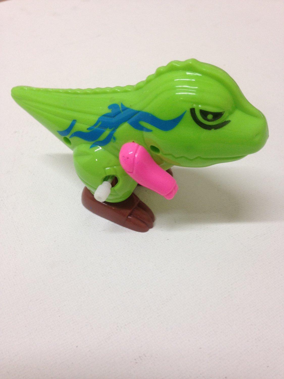 Wind-up Dinosaur Toy