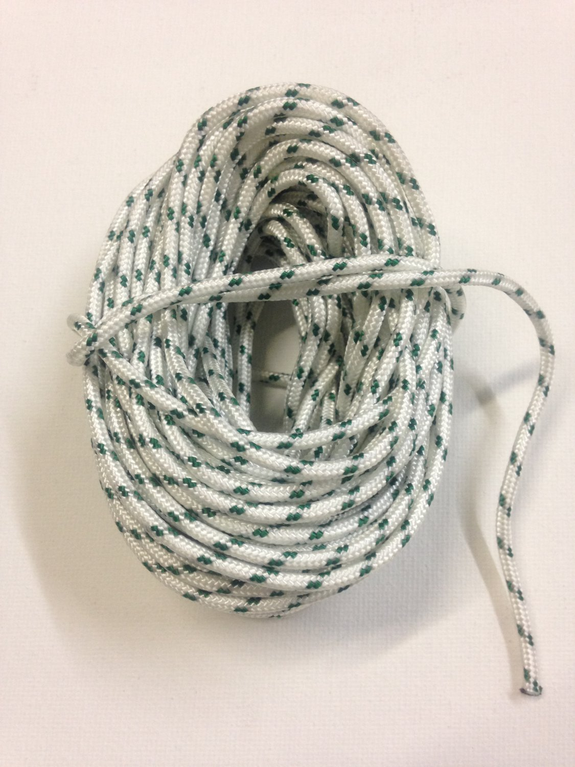 50' Ft Patio Umbrella Replacement Pulley Heavy Duty Cord Rope