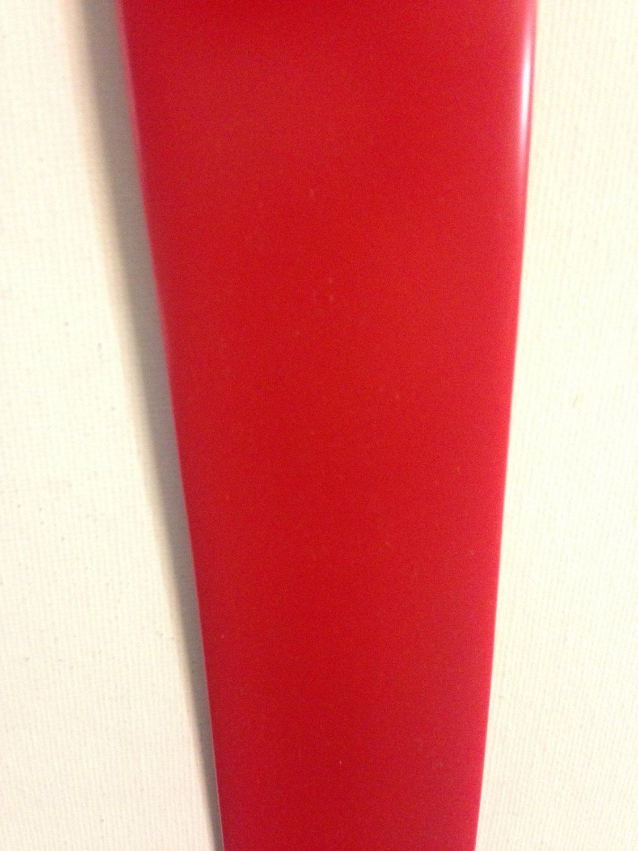 "2""x25' ft Vinyl Outdoor Patio Lawn Furniture Repair Strap (red)"