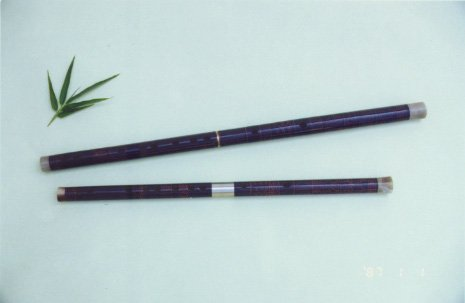 JY-405-Antique Bamboo Flute