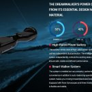 CoolReall Leray UL certified hoverboard electric scooter 6.5 inches