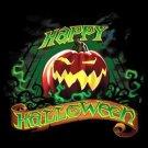 Happy Halloween Tee Shirt