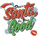 Dear Santa I've Been Good Tee Shirt