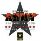 United States Army Tee Shirt
