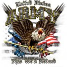 United States Army Tee Shirt