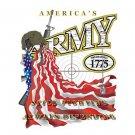 America's Army Tee Shirt