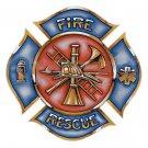 Fire Rescue Tee Shirt
