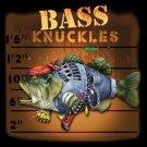 Bass Knuckles Tee Shirt