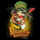 Bass Marley Bastafarian Tee Shirt