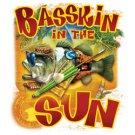 Basskin in The Sun Tee Shirt