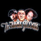 The Three Stooges Tee Shirt