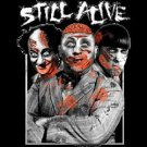 The Three Stooges Still Alive Tee Shirt