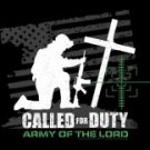Called For Duty Tee Shirt