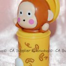 "7-11 Sanrio Hello Kitty Sweet Delight Figurine Monkichi Monkey 3.5""H"