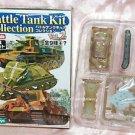 F Toys 1/144 Battle Tank Kit Collection Vol 2 #2B Jadgtiger Camo