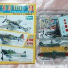F Toys Wing Kit Collection 11 WWII Air Force Aircraft 1/144 #3A
