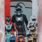 "Bandai Go Onger Power Ranger Sentai Hero Series PVC Action Figure 6""H NEW"