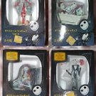 Sega Disney Nightmare Before Christmas Tim Burton's PVC Figure Ver 5 UFO Catcher