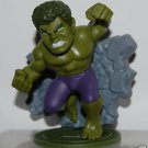 "7-11 Marvel Avengers Age of Ultron Figure w/ Magnet - Hulk 3.5""H"