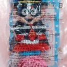 2005 McDonald's Happy Meal Toy Fun Doh - Hamburglar
