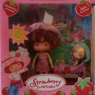 2003 Bandai Strawberry Shortcake Berry Sweet Sisters Summer Lovin' Apple Dumplin