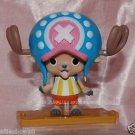 "One Piece 7-11 The New World Girl Figure Figurine 2.5""H - Chopper"