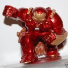 "7-11 Marvel Avengers Age of Ultron Figure w/ Magnet - Hulk Buster 3"" H"