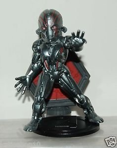 "7-11 Marvel Avengers Age of Ultron Figure w/ Magnet - ULTRON 3.5"" H"