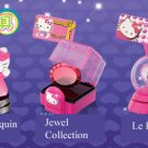 McDonald Hello Kitty Set of 4 Le Parfum Mannequin Jewel Collection Shopping Sac
