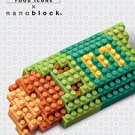 2015 McDonald's Food Icons x Nanoblock Display Toy - Apple Pie