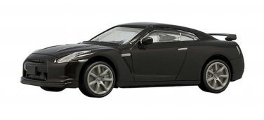 F Toys 1/64 Japanese Classic Car Selection Vol. 3 Nissan GT-R R35 #2B