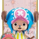 "2015 7-11 One Piece Figure w/ Prop- Chopper 2.5""H"