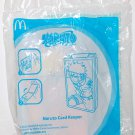 2002 McDonald's Happy Meal Toy Naruto - Naruto Card Keeper