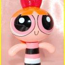 "Cartoon Network Powerpuff Girl Figure Gasphon Capsule Toy 3"" H"