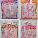 2001 McDonald's Happy Meal Toy Ferris Wheel - Birdie, Grimace, Hamburglar, Ronald