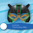 2016 McDonald's Hasbro Transformers Robots in Disguise - Grimlock Transforming Mask